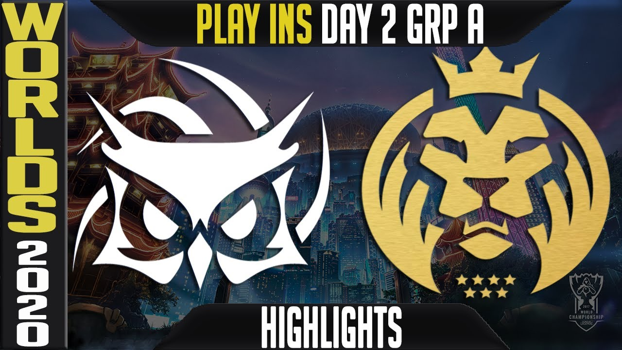 Download SUP vs MAD Highlights | Worlds 2020 Play Ins Group A Day 2 | Papara SuperMassive vs MAD Lions
