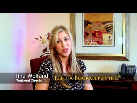 Bookkeeping services - Orlando FL -  About Rent-A-Bookkeeper, Inc.