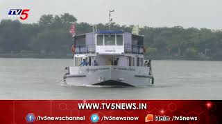 Live : Papikondalu Boat Incident | TV5 Murthy | TV5 News