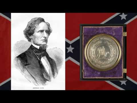 The Confederacy and the Lost Cause
