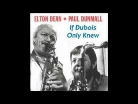 Elton Dean / Paul Dunmall - Janet and Corina