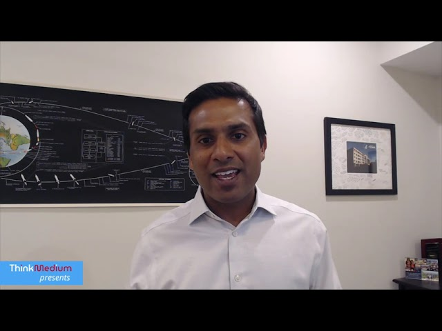 Becoming a Telehealth Provider | Shantanu Agrawal, M.D., Chief Health Officer, Anthem, Inc.