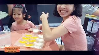 [2020-01-18] Fish Jelly (年年有鱼) Workshop at Eco Sanctuary Mall