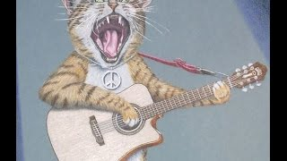 DOC WATSON - SING SONG KITTY