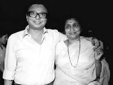 Asha Bhosle_Aaj Qayamat Ho Gayee (Qayamat)_R.D. Burman Mp3