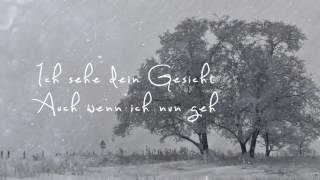 LETZTE INSTANZ - Weiß wie der Schnee 2016 (official lyric video)