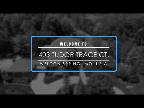 403 Tudor Trace Ct, Weldon Spring, MO 63304