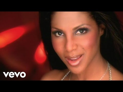 Toni Braxton - He Wasn't Man Enough