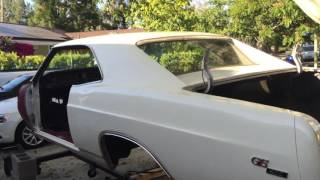 67 Buick project B