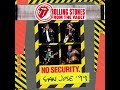 Thumbnail for The Rolling Stones - Get off of my cloud (live San Jose 99)