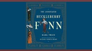 Huckleberry Finn Chapters 1 - 3