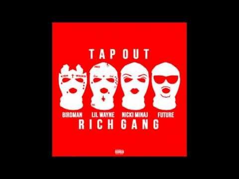 Rich Gang Tapout Clean version
