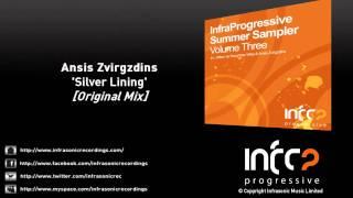 Ansis Zvirgzdins - Silver Lining