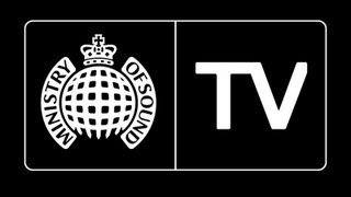 Bingo Players ft. FEM - Get up (Rattle) (Danny Howard Vocal Mix) (Ministry of Sound TV)