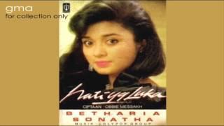 Betharia Sonata - Hati Yang Luka HD