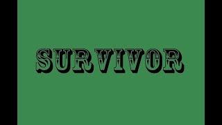 Survivor 2: Ένας...κρύος τελικός