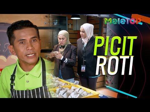 Penyek Roti Viral | Parodi MeleTOP | Bell Ngasri , Jihan Muse, Azza Elite