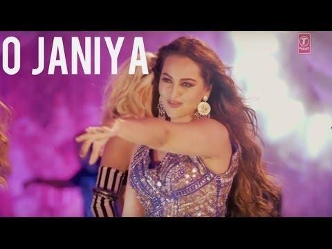 FULL SONG OF O JANIYA LYRICS – FORCE 2   NEHA KAKKAR