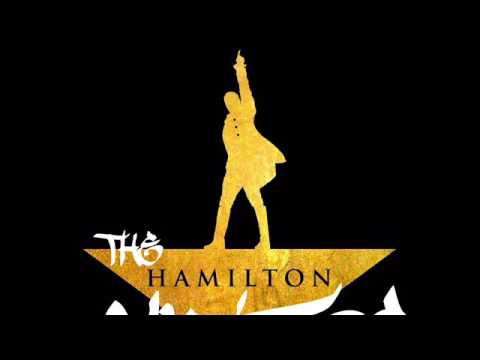 The Hamilton Mixtape: It's Quiet Uptown by Kelly Clarkson