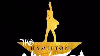 The Hamilton Mixtape: It's Quiet Uptown by Kelly Clarkson