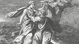 Աստվածաշնչյան կերպարներ - 4. Հակոբի համառությունը
