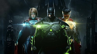 Injustice 2 - How Much Difference Does Gear Make? - IGN Plays Live