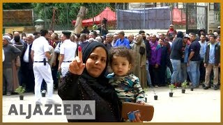 Egypt votes in referendum aimed at extending Sisi's rule to 2030 | Al Jazeera English
