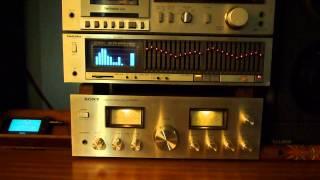 Amplificador Sony TA-F4a