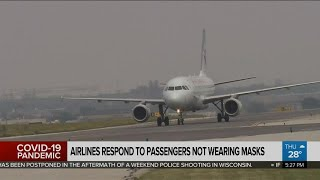 Business Report: Airlines deal…