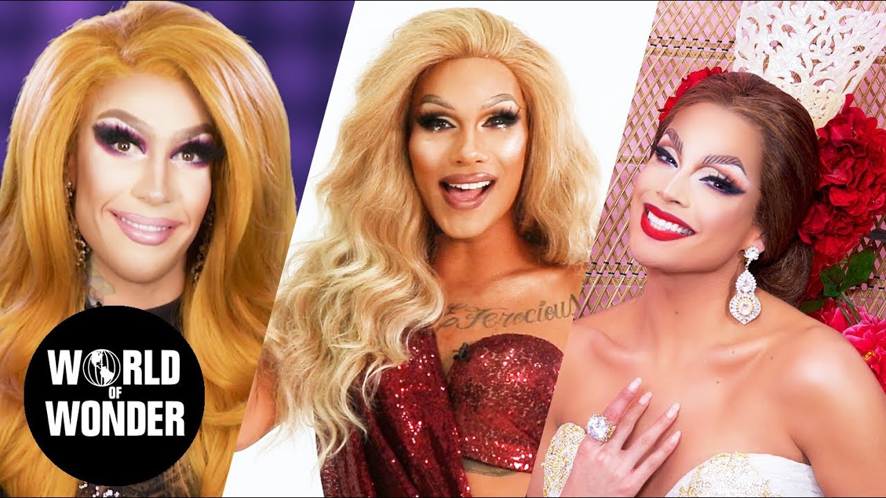 What's New On WOW Presents Plus - Subscribe Now! feat. Valentina, Kameron Michaels, Kimora and more!