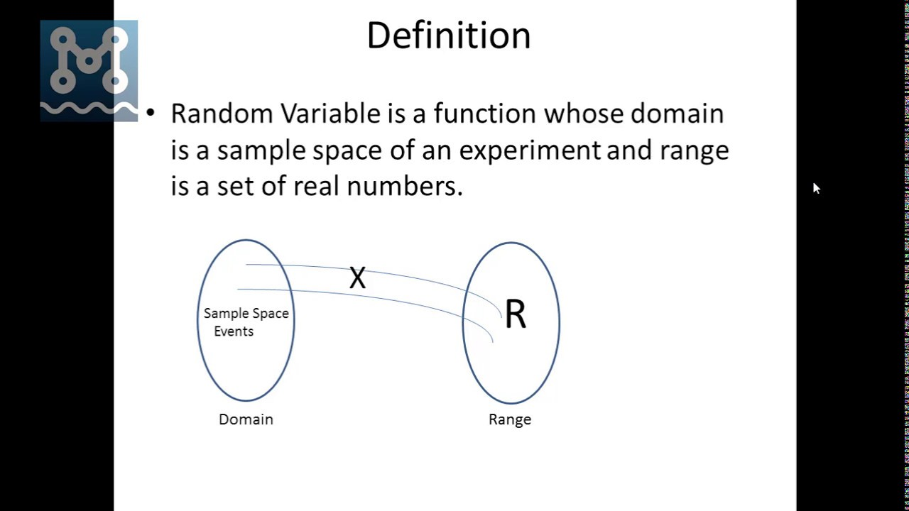 how to find random variable
