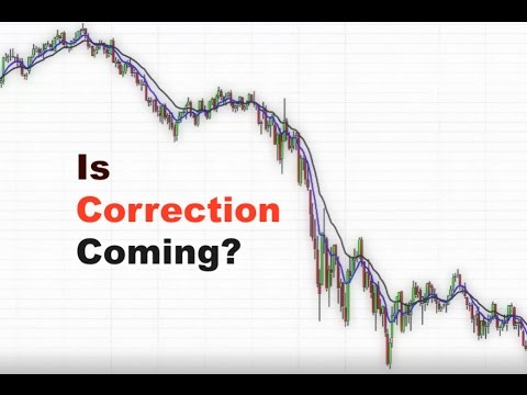 Is a Market Correction Coming?