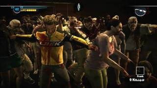 CGR Undertow - DEAD RISING 2: CASE WEST review for Xbox 360 Video Game Review