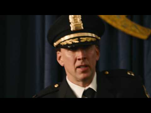 Bad Lieutenant: Port of Call - New Orleans trailers