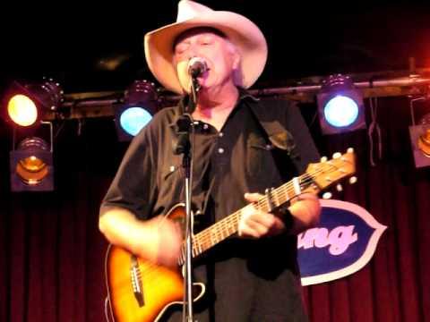 Jerry Jeff Walker LA Freeway live  BB Kings NYC 8/16/10