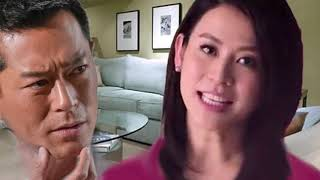 Love Will Be Our Home - Louis Koo (古天樂), Jessica Hsuan (宣萱)