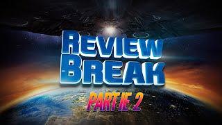 INDEPENDENCE DAY RESURGENCE (SPOILERS) - Nexus VI - REVIEW BREAK #4 PART 2