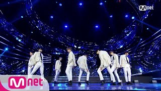 [IN2IT - Cadillac] KPOP TV Show | M COUNTDOWN 171221 EP.551