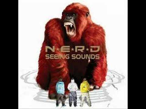 Free Download N.e.r.d - Love Bomb(new Album Seeing Sounds)(hot Track!!!) Mp3 dan Mp4