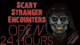 3 Real HORRIFYING Experiences With Stalkers And Strangers (Scary True Storytime 👻)