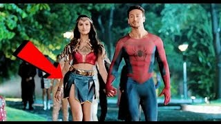 """(23 Mistakes) In Student Of Year 2 - Plenty Mistakes With """"Student Of Year 2"""" Full Hindi Movie"""