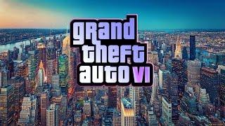 GTA 6 после выхода PlayStation 5 !!?