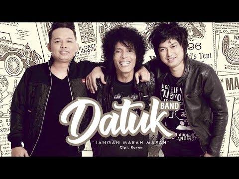 Datuk Band - Jangan Marah Marah (Official Radio Release)