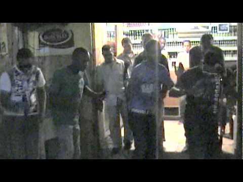 La Sensación del Mambo - La Salchicha - (31-12-2010)