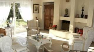 LA BAULE  villa maison 5 chambres bureaux domaine privé ten