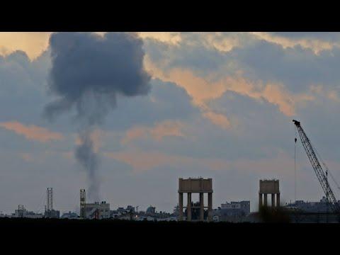 غزة: اتفاق للتهدئة بين الفصائل الفلسطينية وإسرائيل بعد ساعات من التصعيد العسكري  - نشر قبل 1 ساعة