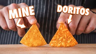 Making Doritos At Home | But Better