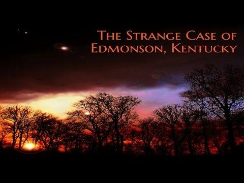 ''The Strange Case of Edmonson, Kentucky'' by Joe Terrell   MYSTERIOUS DESERTED TOWN STORY