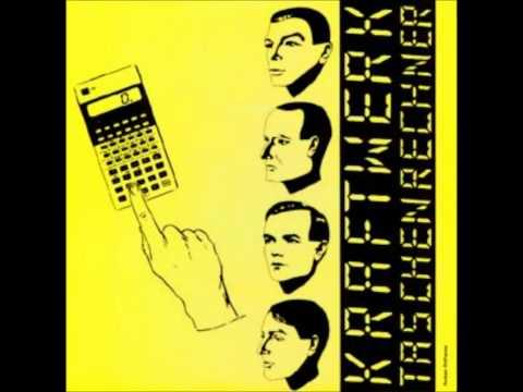 Kraftwerk - Taschenrechner
