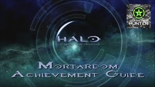 Mortardom Guide - Halo: The Master Chief Collection